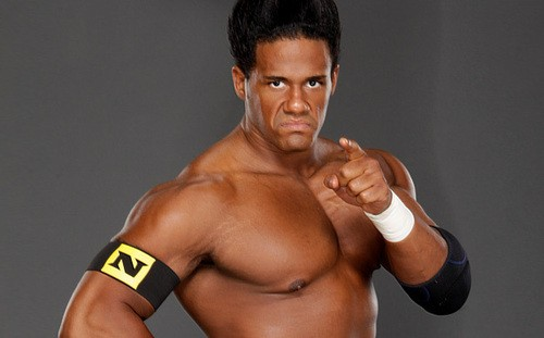 Darren Young Comes Out Becoming the First Openly Gay Pro Wrestler