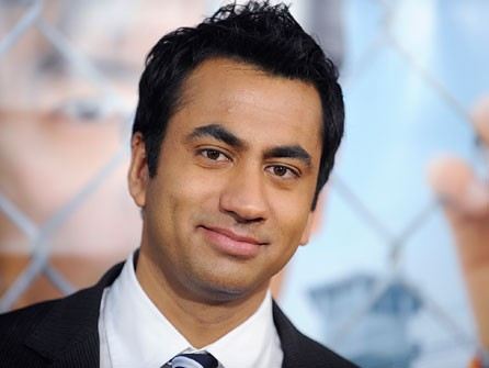 Kal Penn Tweets Approval of Controversial Stop and Frisk Policy