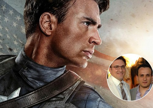 Russo Bros Say No To CGI In Captain America Sequel