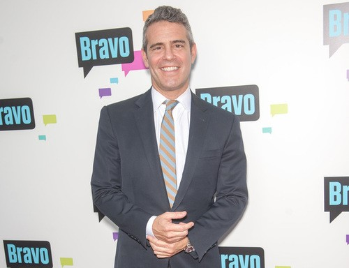 Andy Cohen Will NOT Be Hosting Miss Universe This Year