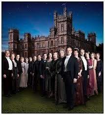 Spoiler Alert: Downton Abbey Producers Reveal Season Four Secrets