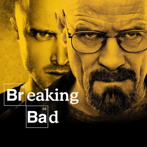 Aaron Paul Speaks Out As Breaking Bad Comes To An End