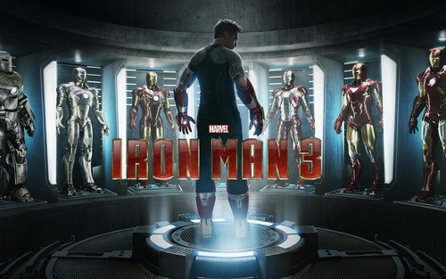 This Awkward Iron Man 3 Scene Gets Extended