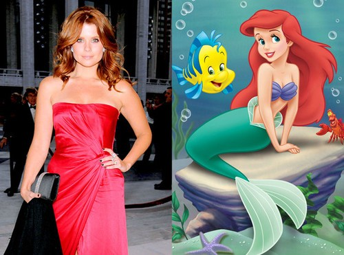 Once Upon A Time Finds Its Little Mermaid