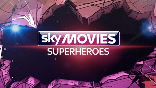 Superheroes Are Taking Over Sky Movies: Channel To Pay Homage