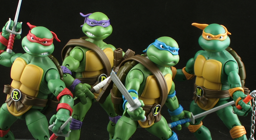Bay's Teenage Mutant Ninja Turtle Release Pushed Back