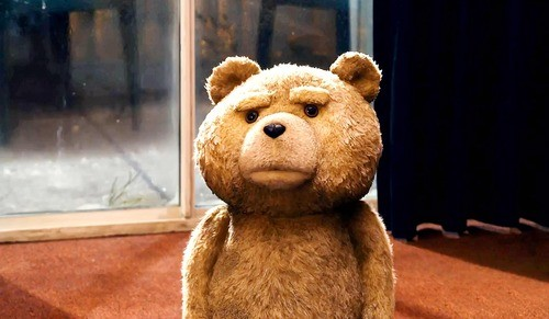 Seth MacFarlane Confirms Ted 2 Release Date