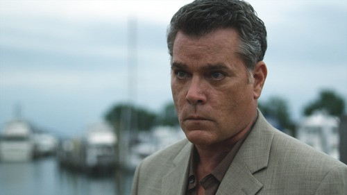 Ray Liotta Cast as a Retired CIA Agent in Kill The Messenger