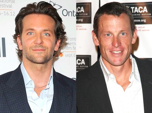 Does Bradley Cooper Have What It Takes To Be Lance Armstrong?