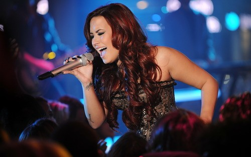 Lovatics! Gleeks! Demi Lovato Is Joining The Cast Of McKinley High