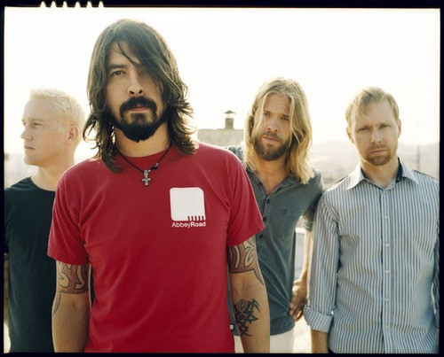 Dave Grohl Announces New Foo Fighters Album On The Way