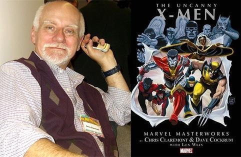 Comic Book Veteran Joins Bryan Singer For X-Men:Days Of Future Past