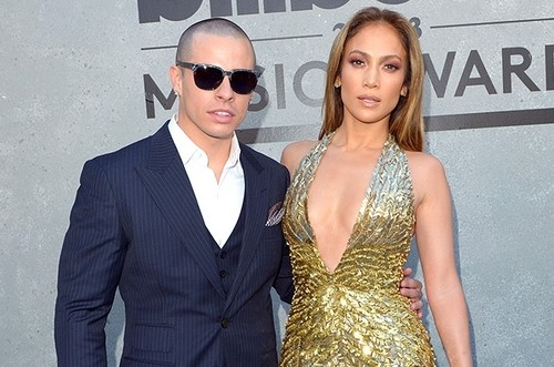 Casper Smart spills Jennifer Lopez's return to American Idol