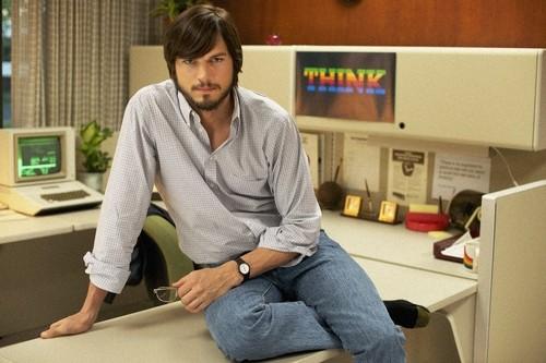 Battle of the Biopics: Ashton Kutcher Speaks Out On Jobs & The Butler