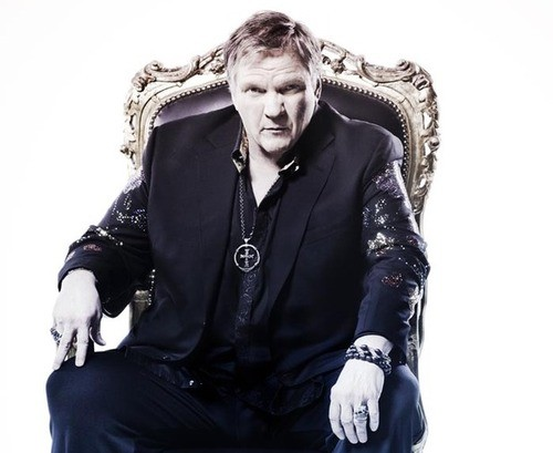 Meatloaf Brings Down The House With Final UK Concert