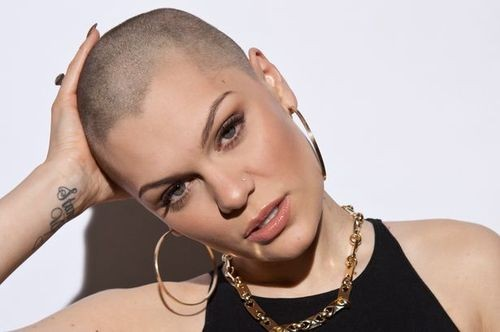 Jessie J Is Alive With Love For Her New Album