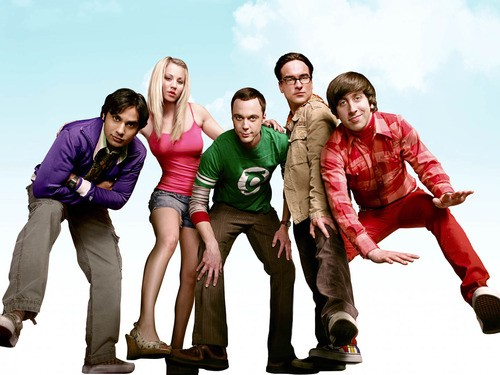 Could There Be Five More Seasons Of The Big Bang Theory?