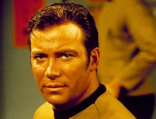 William Shatner Wants Star Trek Back Beamed Back On TV