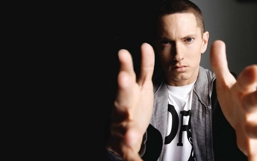 Fans Lose Themselves At Eminem's Irish Stop And Get Arrested