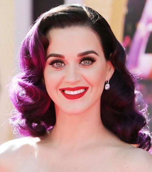 Katy Perry's