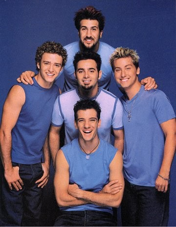 Will Justin Timberlake Be Reuniting With His *NSYNC Comrades?
