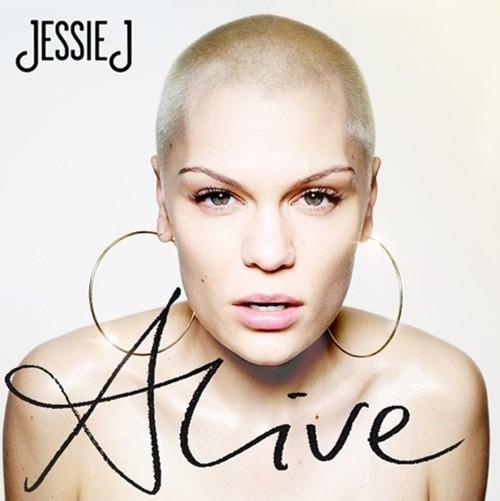 Jessie J Announces Major Talent To Feature On New Album Alive