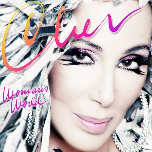Cher Unveils Official Woman's World Music Video