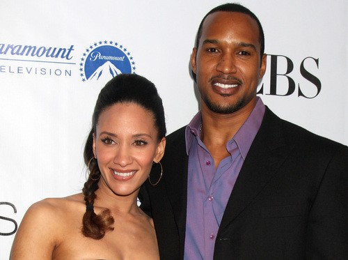 Henry Simmons And Sophina Brown Join Ravenswood