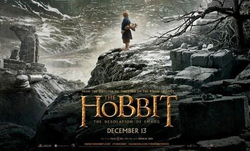 Dragons, Hobbits, And Rings Oh My! A Roundup For The Hobbit