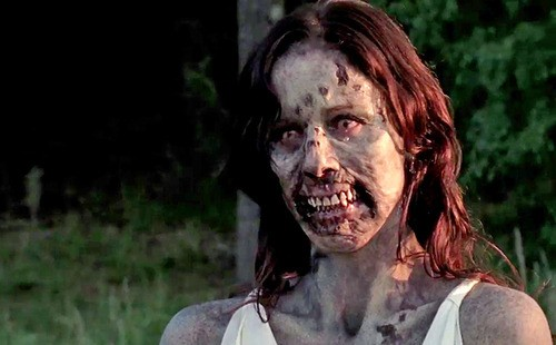 Walking Dead Fans: Lori Comes Back As A Zombie In This Deleted Scene