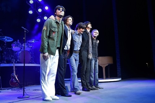 The Beatles Tribute Show Let It Be Has Broadway Run Cut Short