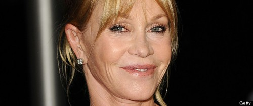Melanie Griffith joins 'Hawaii Five-0'
