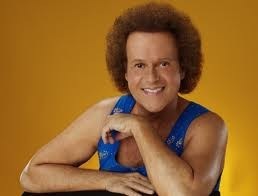 "Richard Simmons' ""Hair Do"" Pays Tribute To Hair"