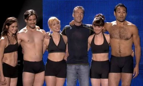 America's Got Talent Heads Into The Semi-Finals