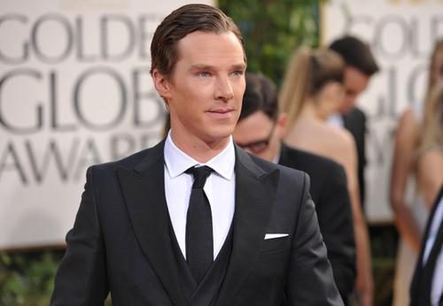 Benedict Cumberbatch Drops Out of Guillermo del Toro's Crimson Peak