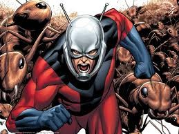 Who Will Be Ant-Man's Nemesis In Marvel's New Flick?