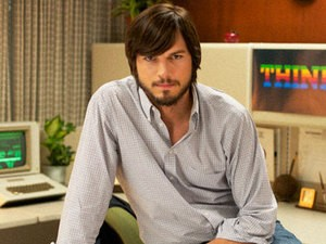 Ashton Kutcher Hits Back At Steve Wozniak's Criticism