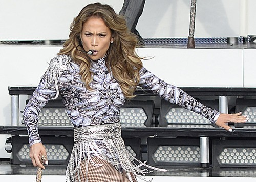 Jennifer Lopez Has A Stalker Scare At New York Home
