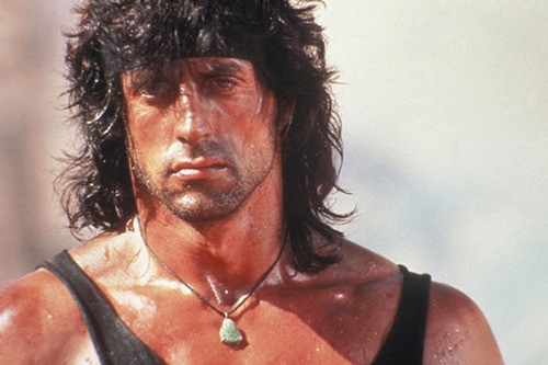 Is Rambo Coming To A Television Near You?