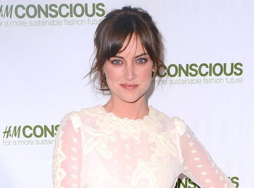 Jessica Stroup Will Play Kevin Bacon's Niece On 'The Following'