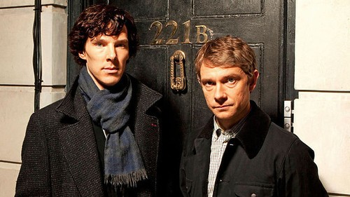 There Will Be No Sherlock Without Cumberbatch & Freeman