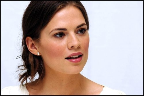 Hayley Atwell Joins Cast of Branagh's Cinderella