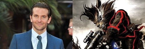 Bradley Cooper To Be Rocket Raccoon In Guardians Of The Galaxy?