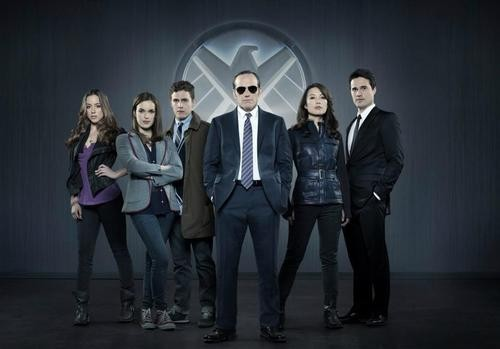 Marvel's 'Agents of S.H.I.E.L.D' To Air On Channel 4 In The UK