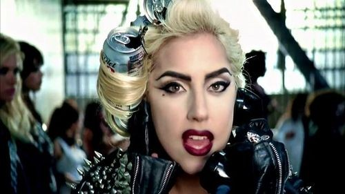 Lady Gaga Reveals Planned Sequel To Telephone Video