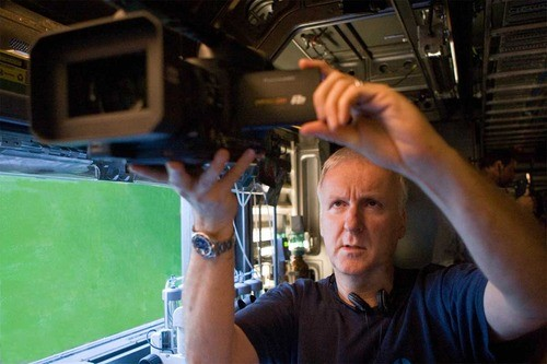 All Entertainment Will Be 3D According to James Cameron