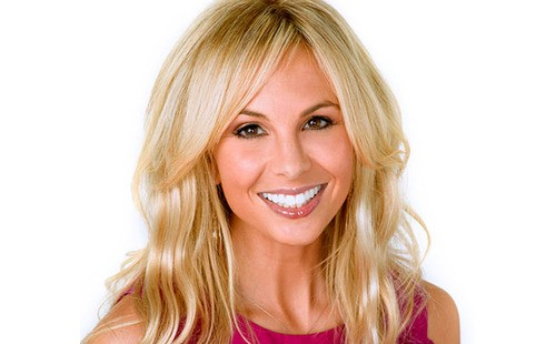 Elisabeth Hasselbeck Gets a Debut Date on Fox & Friends