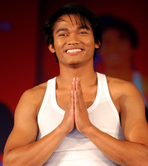 Tony Jaa Is Named As Newest Star Of Fast And Furious Franchise