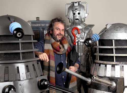 Is Peter Jackson Directing Doctor Who Soon? This Answer Is...