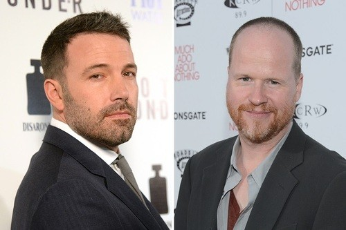 Avengers Director Joss Whedon Defends Ben Affleck's Batman Casting